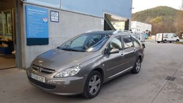 PEUGEOT 307 SW 2.0HDI Pack 110