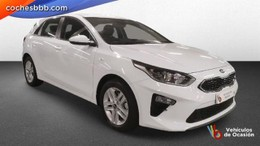 KIA Ceed 1.6 CRDI Eco-Dynamics Business 115
