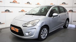 CITROEN C3 1.4i Selection