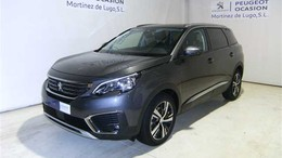 PEUGEOT 5008 ALLURE BLUEHDI 96KW (130CV) S&S EAT8