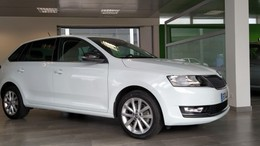 SKODA Spaceback 1.0 TSI Like 81kW