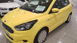 FORD Ka 1.2 TI-VCT 51KW ESSENTIAL 70 5P