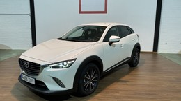 MAZDA CX-3 1.5D Luxury AWD