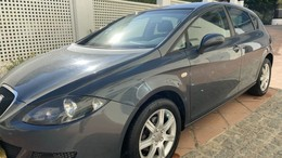 SEAT León 1.6 Reference