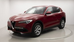 ALFA ROMEO Stelvio 2.0 Executive AWD Aut. 280