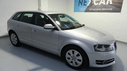 AUDI A3 Sportback 2.0TDI Attraction