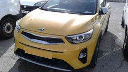 KIA Stonic 1.6CRDi VGT Eco-Dynamic Tech 110