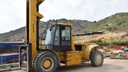 Hyster H 230 H D