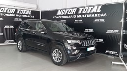 JEEP Grand Cherokee 3.0 Multijet Limited Aut. 140kW