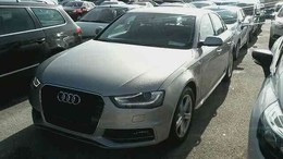 AUDI A4 2.0TDI CD Multitronic 150