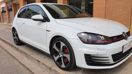 VOLKSWAGEN Golf 2.0 TSI GTI Performance 230