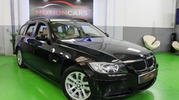 BMW Serie 3 320i Touring