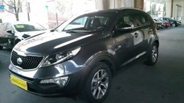 KIA Sportage 1.7CRDi VGT Eco-Dynamics Emotion 4x2