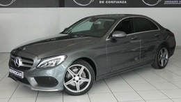 MERCEDES-BENZ Clase C 200d 7G Plus