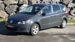 VOLKSWAGEN Sharan 2.0TDI Advance BMT 140