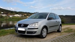 VOLKSWAGEN Polo 1.4TDI Edition