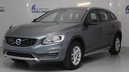 VOLVO V60 Cross Country D3 Kinetic Aut.