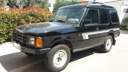 LAND-ROVER Discovery 2.5 Base TDI