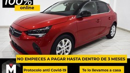 OPEL Corsa 1.2T XHT S/S Elegance AT8 100