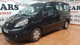 FIAT Scudo Panorama 10 Executive C 2.0Mjt