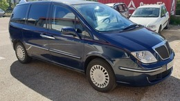 LANCIA Phedra 2.2JTD 16v Executive