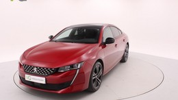 PEUGEOT 508 FIRST EDITION 2.0 BLUEHDI 180 CV AUTO 5P