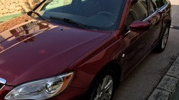 CHRYSLER 200 Convertible 175cv Aut.