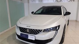 PEUGEOT 508 SW GT LINE PURTE TECH 180 EAT8