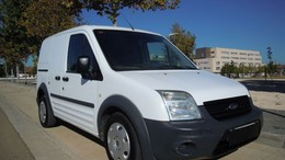 FORD Connect Comercial FT 200S Van B. Corta Base