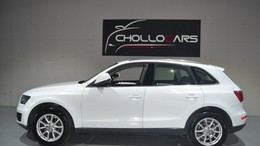AUDI Q5 2.0TDI quattro Advance 177
