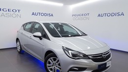OPEL Astra ST 1.6CDTi Business 110