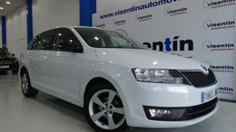 SKODA Rapid 1.4TDI CR Ambition DSG