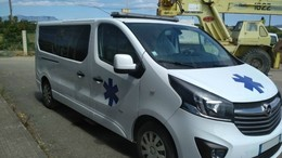 Opel Vivaro F2900 L2H1 120 Business  (Fiat-Mercedes)
