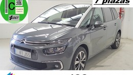 CITROEN C4 G.Picasso 1.6BlueHDi S&S Feel Ed. 120