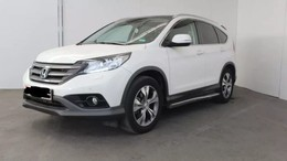 HONDA CR-V 2.2i-DTEC Executive 4x4