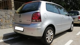 VOLKSWAGEN Polo 1.9TDI United