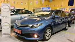 TOYOTA Auris 115D Active