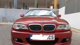 BMW Serie 3 330 Cd Aut.