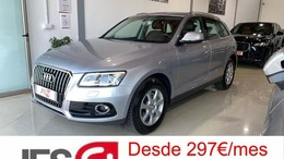 AUDI Q5 2.0TDI Advanced Edition 150