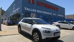 CITROEN C4 Cactus 1.6 BlueHDi S&S Shine Edition 100