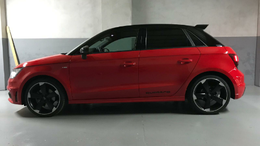 AUDI A1 Sportback 1.4 TFSI CoD Attraction
