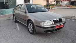 SKODA Octavia 1.9TDI Tradition Tour 100
