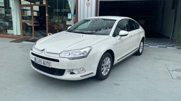 CITROEN C5 1.6e-HDI Seduction CMP 115