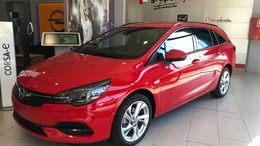 OPEL Astra 1.2T S/S GS Line 110