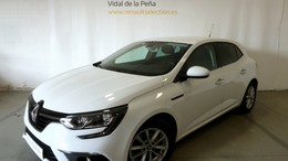 RENAULT Mégane 1.5dCi Energy Tech Road 66kW