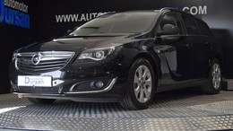OPEL Insignia ST 1.6CDTI S&S Business ecoTEC 136