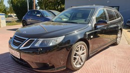 SAAB 9-3 Sport Hatch 1.9TiD Vector ECO