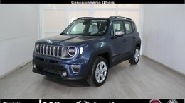JEEP Renegade Renegade1.3 PHEV Limited 4x4 Aut. 190