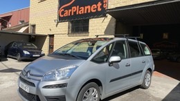 CITROEN C4 Grand Picasso 1.6VTi Business