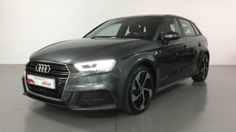 AUDI A3 1.6 30 TDI ALL-IN SPORTBACK 116 5P